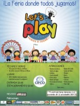 CIFCO lets play feria donde todos jugamos - 02ene14