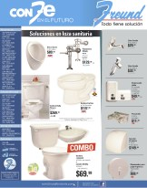 Ferreteria FREUND promociones sanitatarios duchas - 06ene14