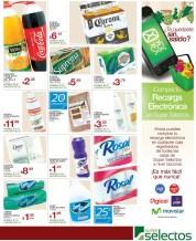 Mas ofertas Mejores Precios SUPER SELECTOS -- 04ene14