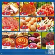 Walmart carnes frutas verduras Guia de Compras 2014 No1