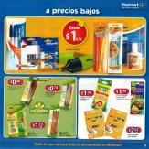 Walmart lapices colores lapiceros Guia de Compras 2014 No1