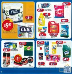 Walmart productos de limpieza Guia de Compras 2014 No1