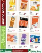 mas Ofertas mejores precios SUPER SELECTOS descuentos - 31ene14