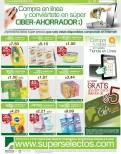 CIBER AHORRO www.SuperSelectos.com ofertas - 28feb14
