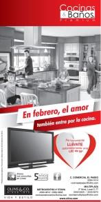 Cocina y Baños OLINS el salvador vida y estilo