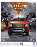 Comprar AUTO FORD ranger 2014 potencia desempeño seguridad