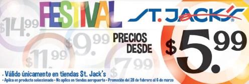 FESTIVAL St Jacks el salvador - 28feb14