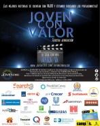 JOVEN con valor promociones Joven360 el salvador