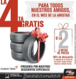KUMHO TIRES el salvador auto pits - 17feb14