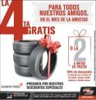 Kumho Tires AUTO PITS promocion - 10feb14