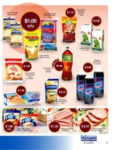 La Despensa de Don Juan 2014 Guia de Compras No2 granos basicos embutidos