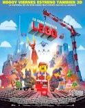 La gran aventura LEGO movie