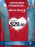 Listo para conquistas esta noche SILVER HAWK Jeans - 14feb14