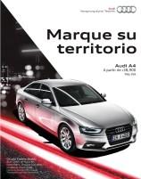 Marcar territorio AUDI A4 comprar auto - 24feb14