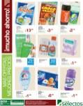 Ofertas de HOY ofertas SUPER SELECTOS el salvador - 21feb14