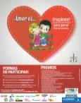 PROMOCION Amor es La Prensa Grafica El Salvador