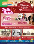 Renueva tu amor y tu casa Almacenes TROPIGAS el salvador promociones - 07feb14