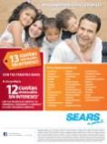 SEARS el salvador promociones para toda la familia - 01feb14