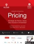 Seminario Intrnacional PRICING estrategia de precios