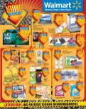Walmart SAN VALENTIN derrumbre de precios - 14feb14