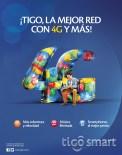 the best network TIGO smart 4G
