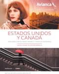 vuelos AVIANCA conecta centroamerica con Estados Unidos y Canada
