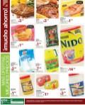Carnes Embutidos Mostaza Sardinas productos de primera necesidad SUPER SELECTOS - 01mar14