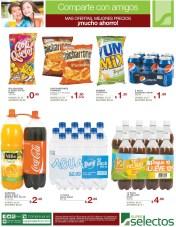 Comparte con tus amigos ricas bebidas SUPER selectos - 08mar14