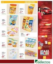 Descuentos en productos COLGATE en SUPER SELECTOS - 21mar14