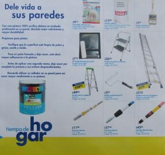 EPA el salvador VERANO 2014 accesorios para pintar tu hogar - pag 14