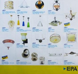 EPA el salvador VERANO 2014 lamparas luminarias - pag 9
