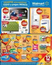 Encuentras de todo pagas menos OFERTAS Walmart el salvador - 28mar14