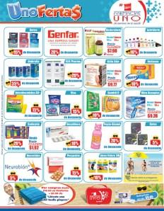 Farmacias UNO sv ofertas y descuentos MEDICAMENTOS - 31mar14