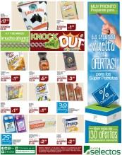 KNOCK out de precios bajos SUPER SELECTOS - 06mar14
