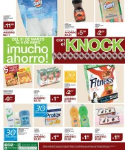 KnockOUT de precios SUPER SELECTOS ofertas - 31mar14