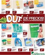 KnockOUT de precios SUPER SELECTOS ofertas -- 31mar14