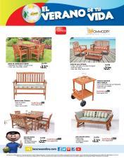 La Curacao SV ofertas de verano muebles de madera - page 4