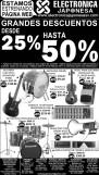 Megafono Consola FLANGER Electronica Japonesa - 03mar14