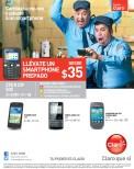 SAMSUNG galaxy pocket NEO promociones CLARO el salvador - 03mar14