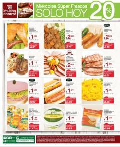 SUPER SELEcTOS ofertas miercoles super frescos - 12mar14