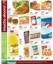 Super Selectos OFERTAS en carnes fin de semana - 15mar14