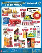 Supermercado donde encuentras de todo WALMART el salvador - 07mar14