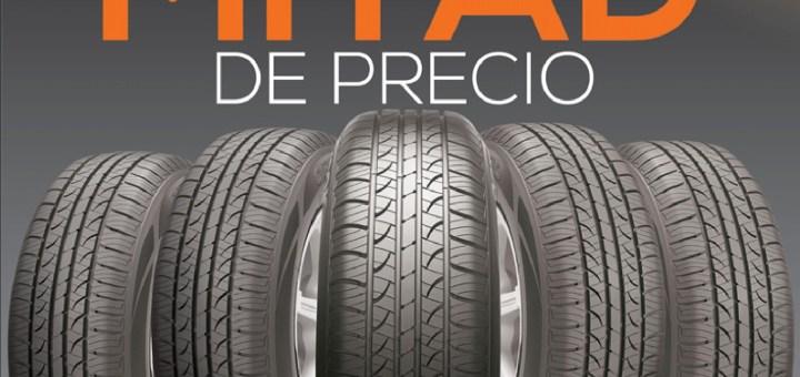 TIRE Hanook driving emotion PROMO Impresa Repuestos - 01mar14