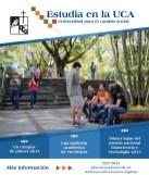 estudia en el campus de la UCA
