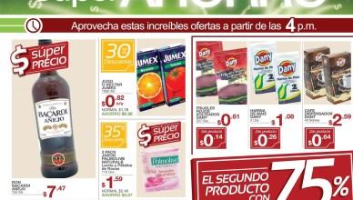 ofertas fin de semana supermercados 29mar14