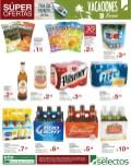 Cerveza BIRRA MARETTI amstel light ofertas - 05abr14