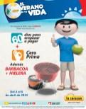 Productos LA CURACAO promocion de verano - 04abr14