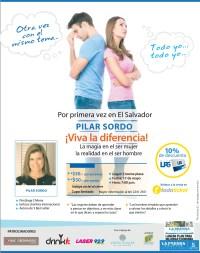 Seminario para parejas y matrimonios PILAR SORDO desde chile