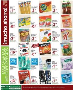 oferta shampoo y acondicionador SEDAL - 29abr14