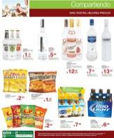 ofertas boquitas PAPALINA - 30abr14